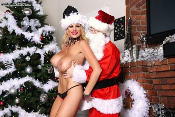 porn christmas