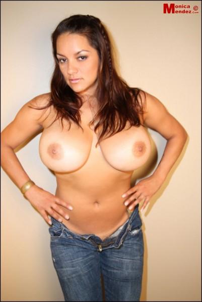 Monica Mendez Jean